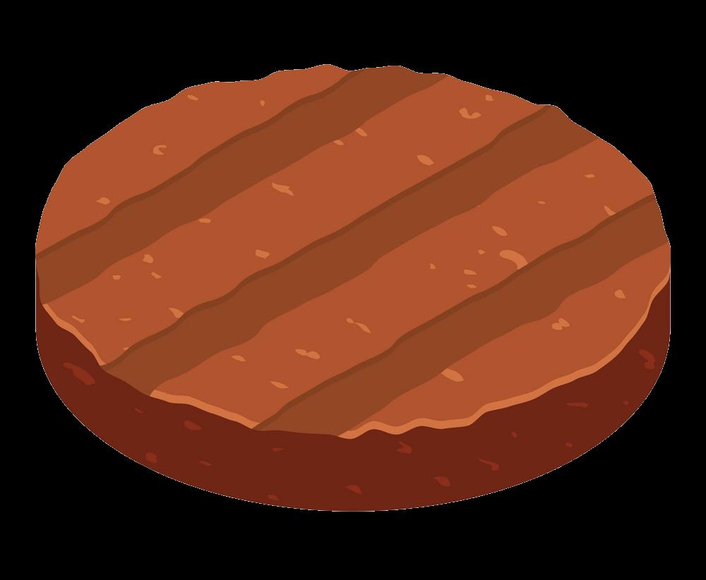 Beef Steak clipart transparent 3