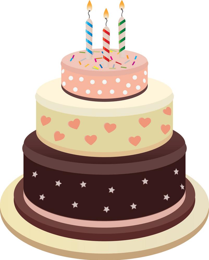 Birthday Cake clipart 5