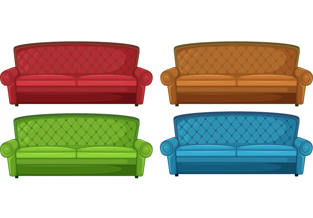Couch Clipart