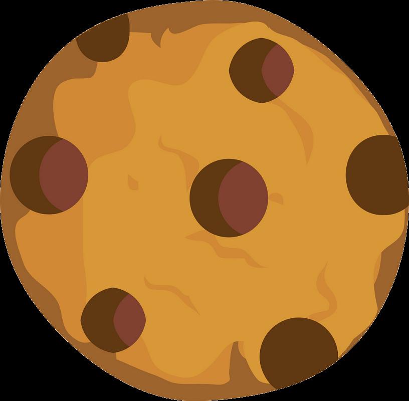 Cookie clipart transparent