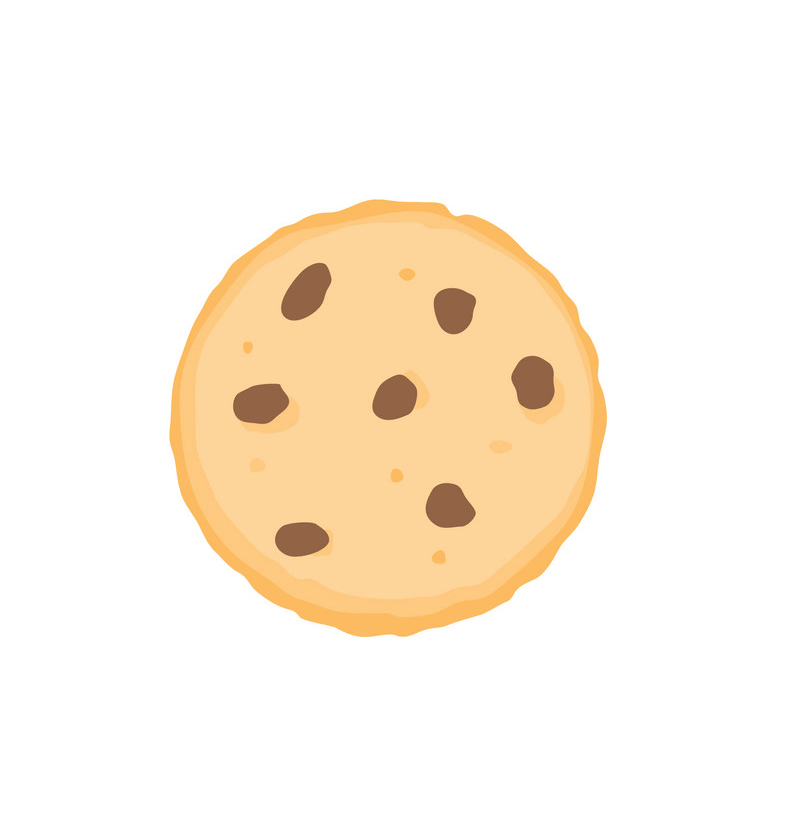 Icon Cookie clipart