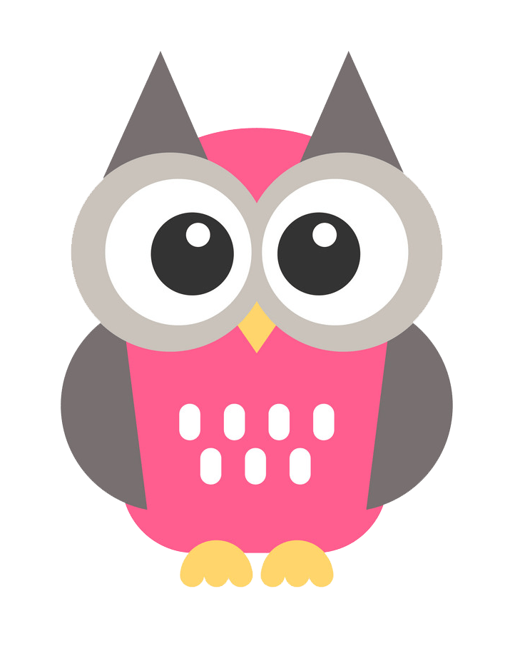 Icon Owl clipart transparent