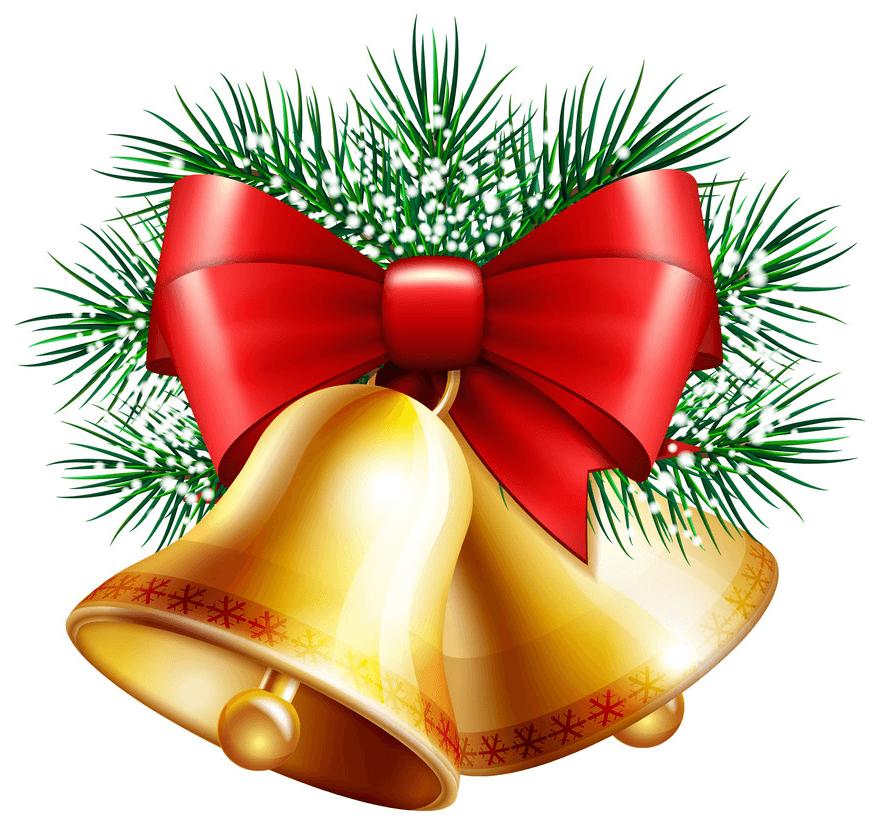 Jingle Bells clipart 1
