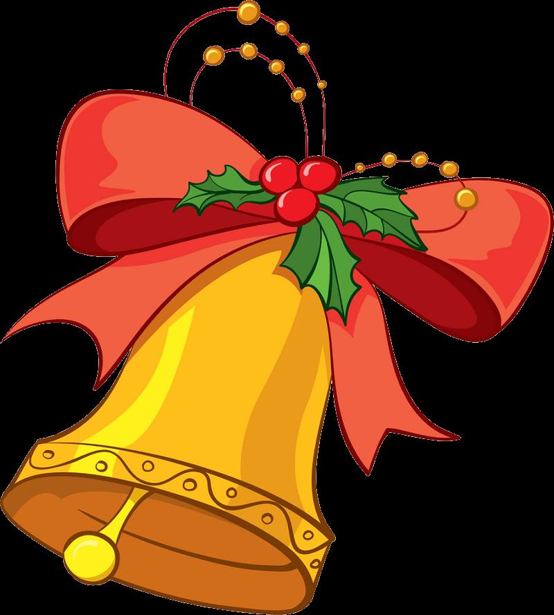 Jingle Bells clipart transparent 2