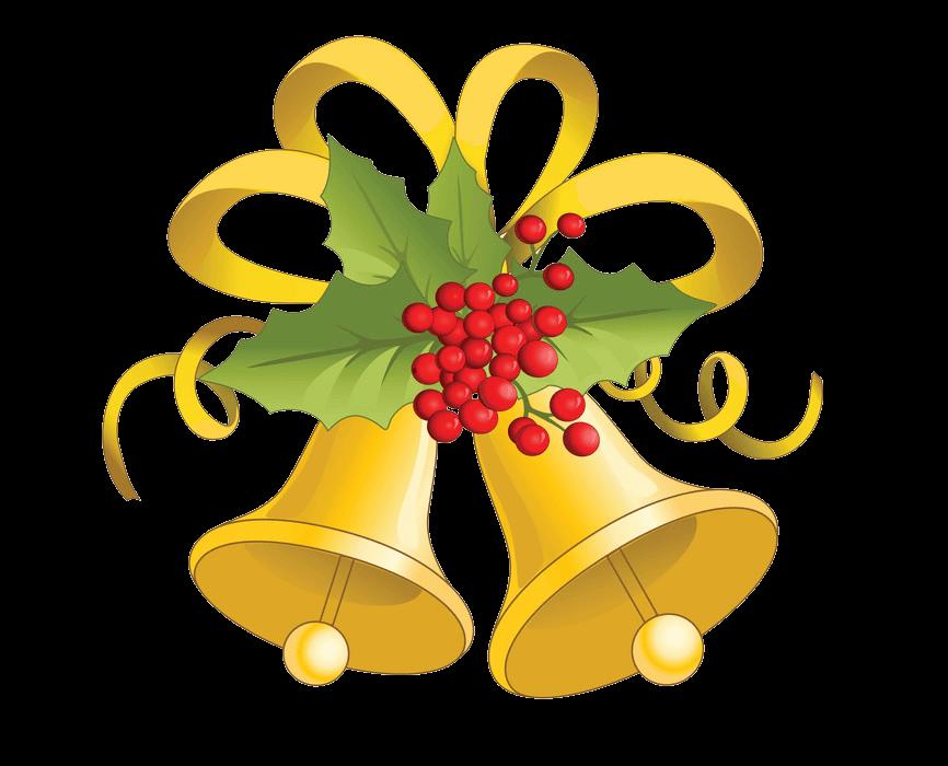 Jingle Bells clipart transparent 3
