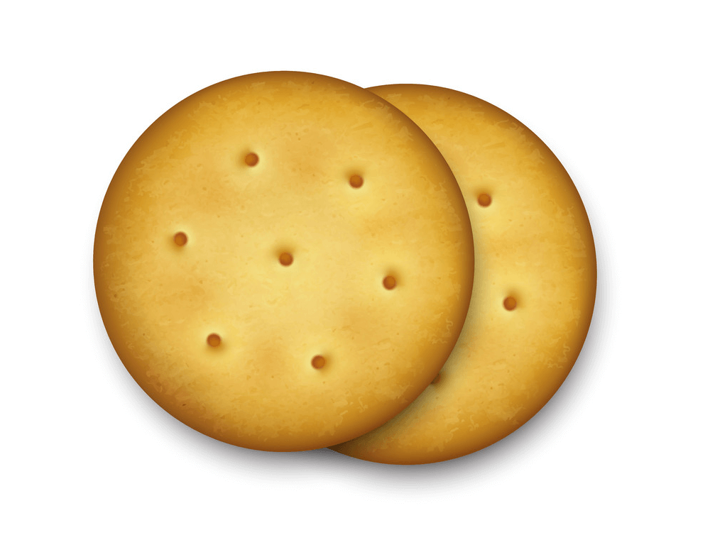 Realistic Cookie clipart