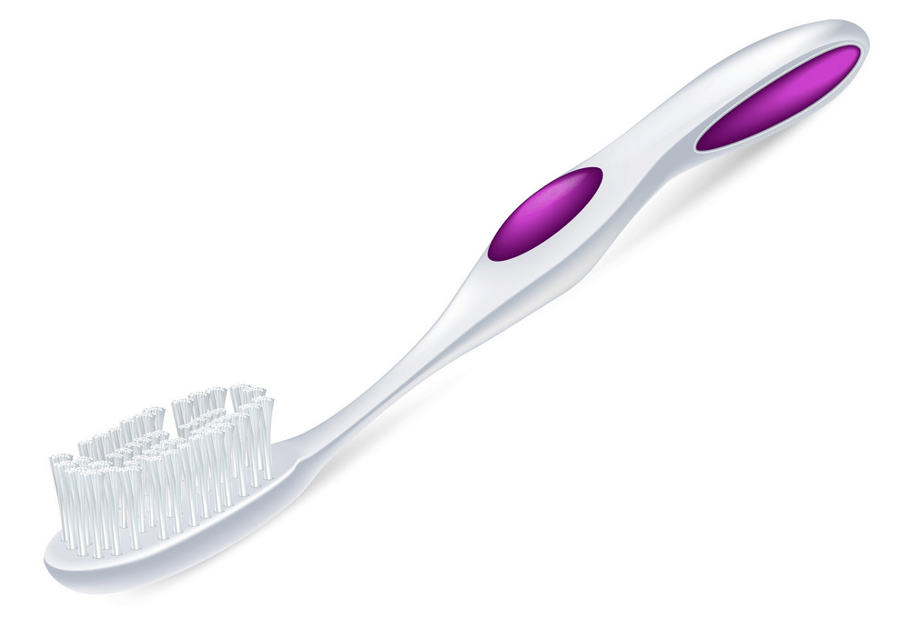 Toothbrush clipart 1