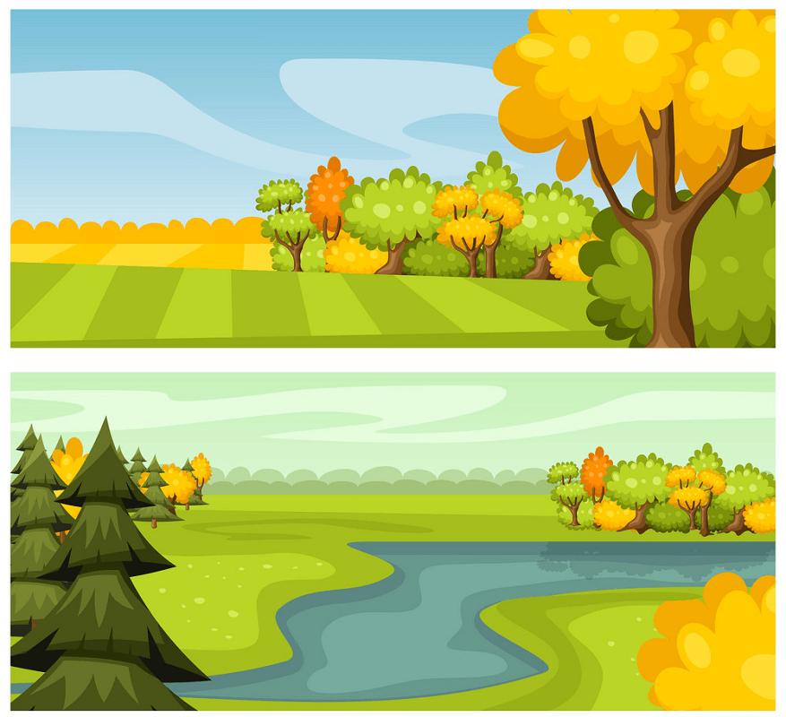 Autumn clipart 10