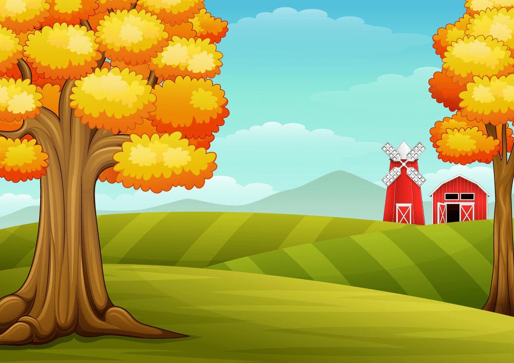 Autumn clipart 2