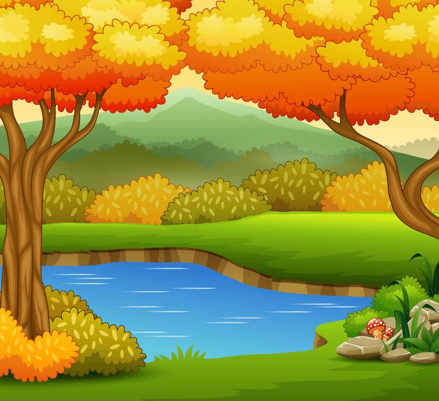 Autumn clipart 6