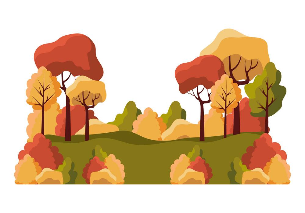 Autumn clipart 8