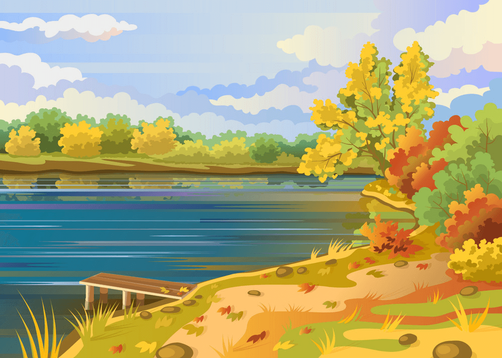 Autumn clipart 9