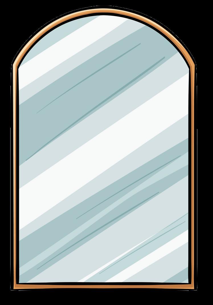 Mirror clipart transparent