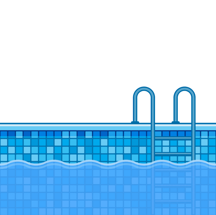 Swimming Pool clipart images