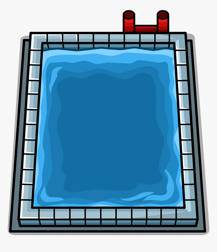Swimming Pool clipart png images