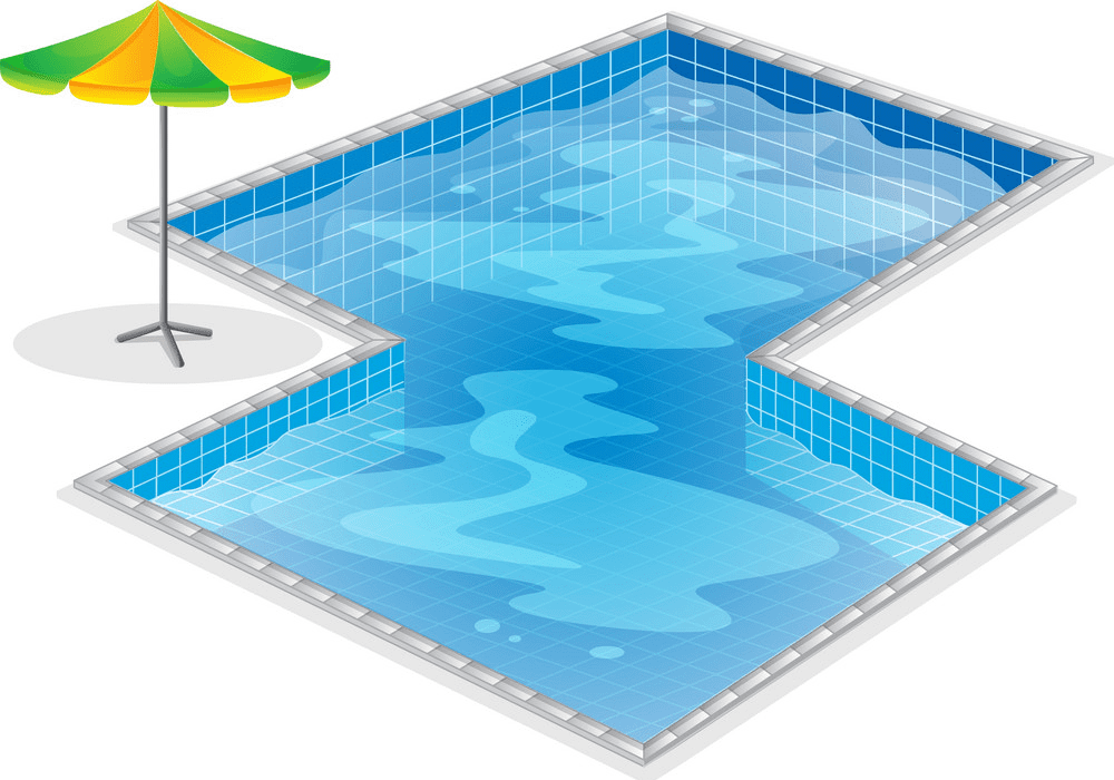 Swimming Pool clipart png