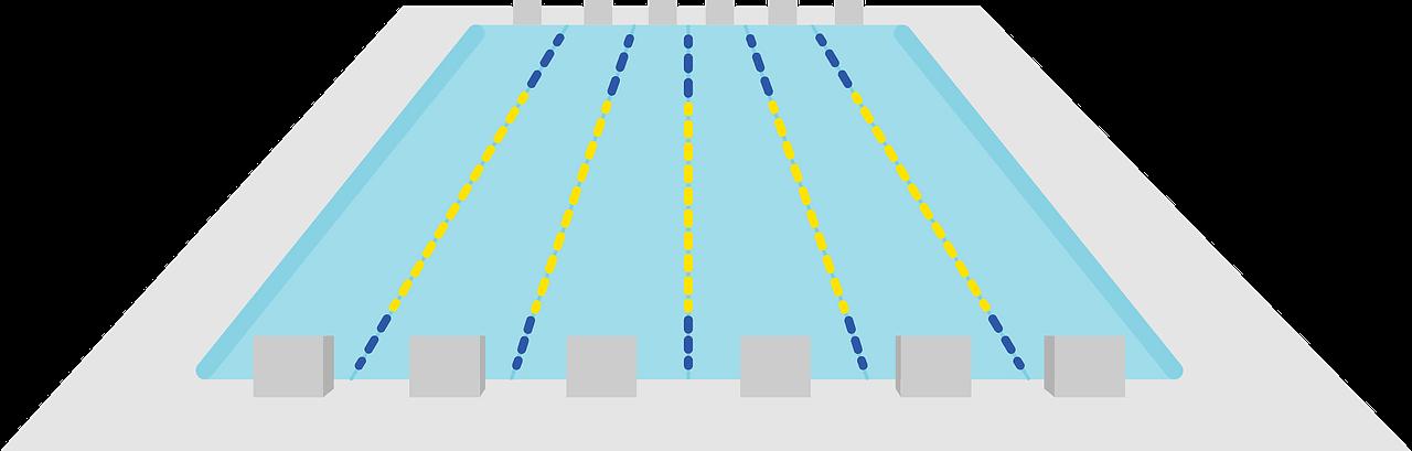 Swimming Pool clipart transparent 6