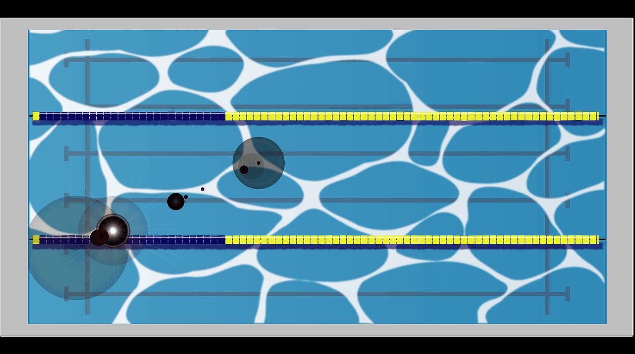 Swimming Pool clipart transparent 7