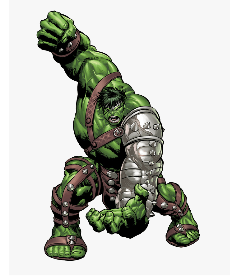 World War Hulk clipart