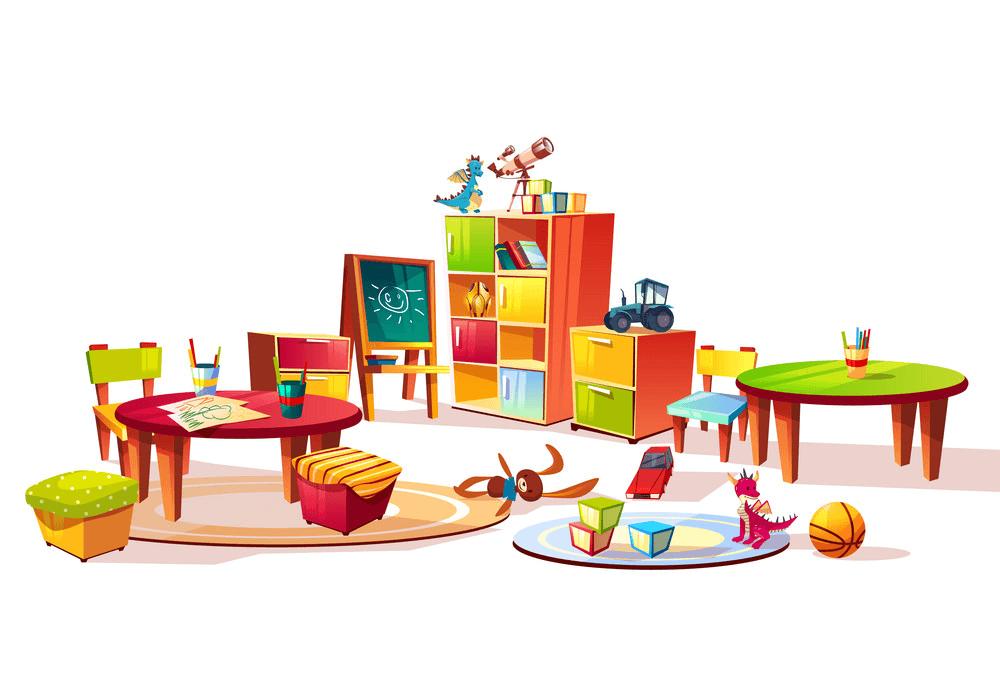 Kindergarten clipart 10