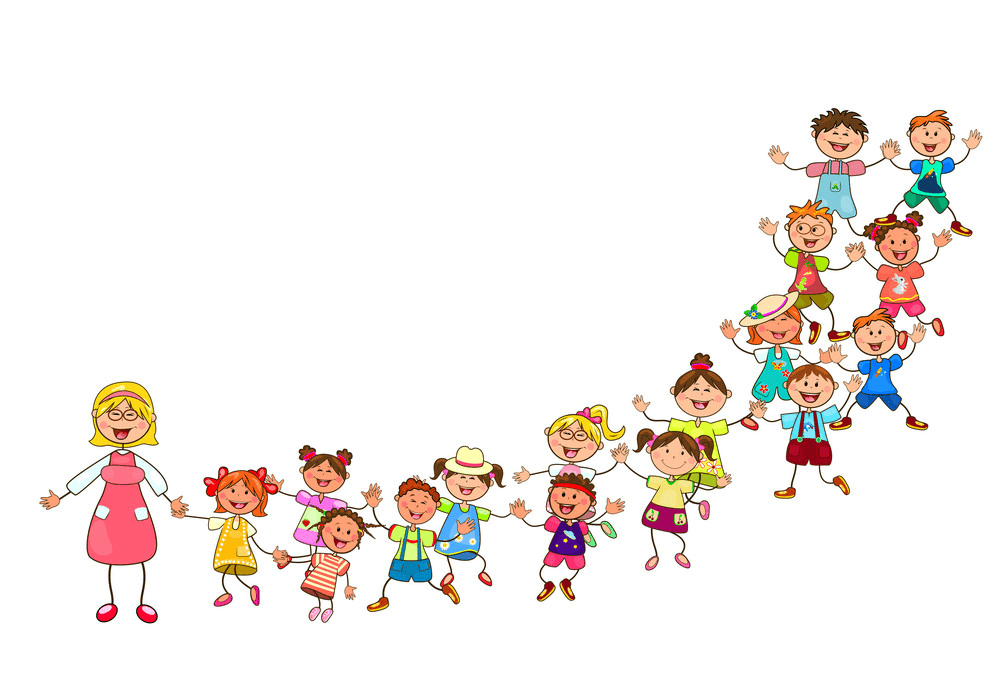 Kindergarten clipart 12