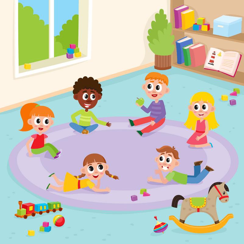 Kindergarten clipart 15