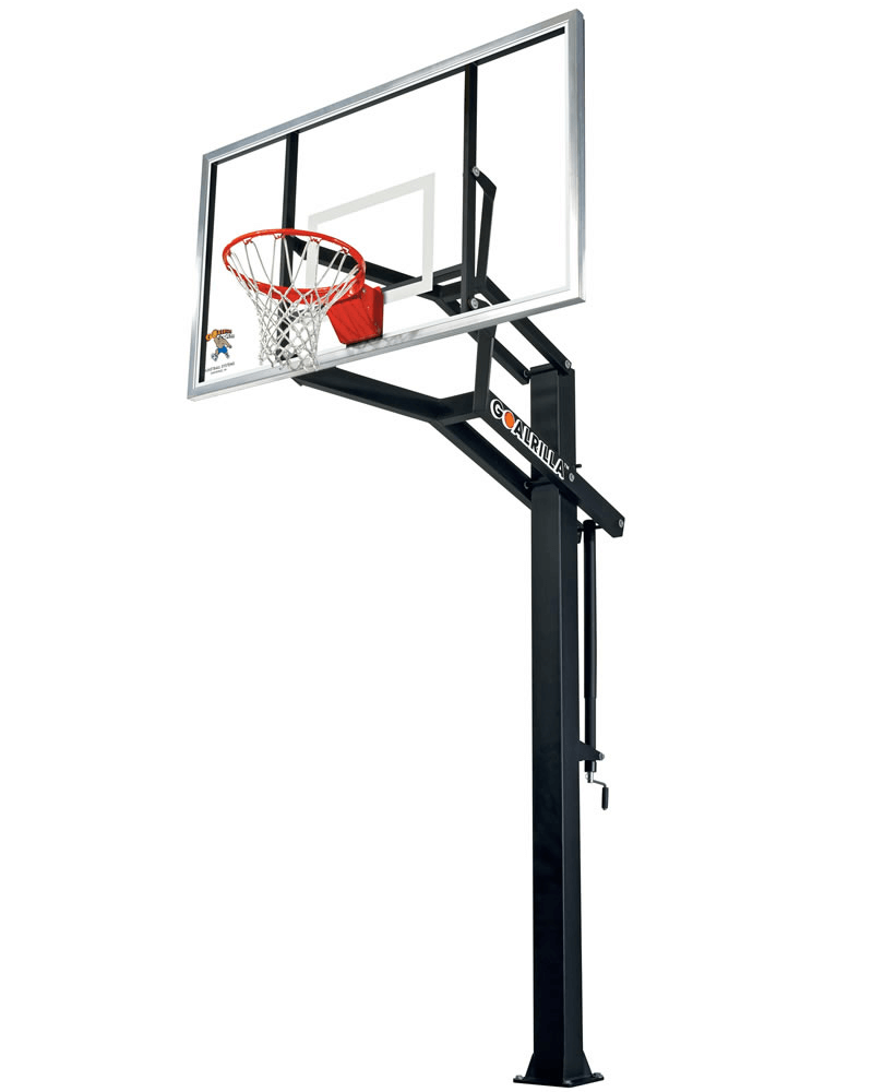 Clipart Basketball Hoop picture