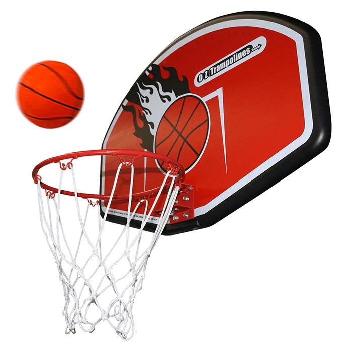 Cool Basketball Hoop clipart