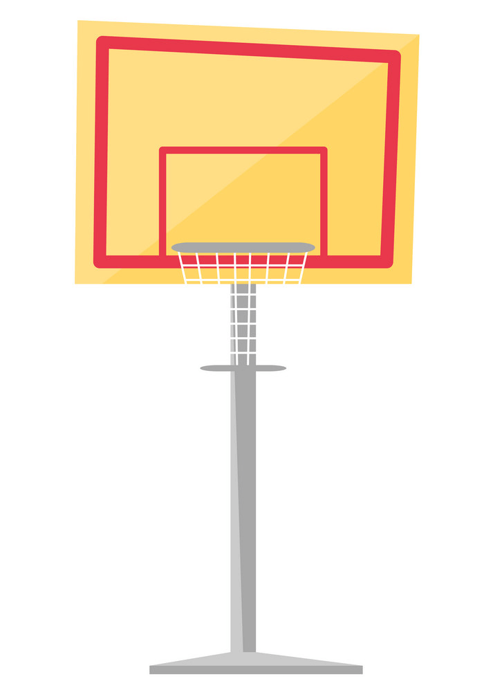 Download Basketball Hoop clipart free