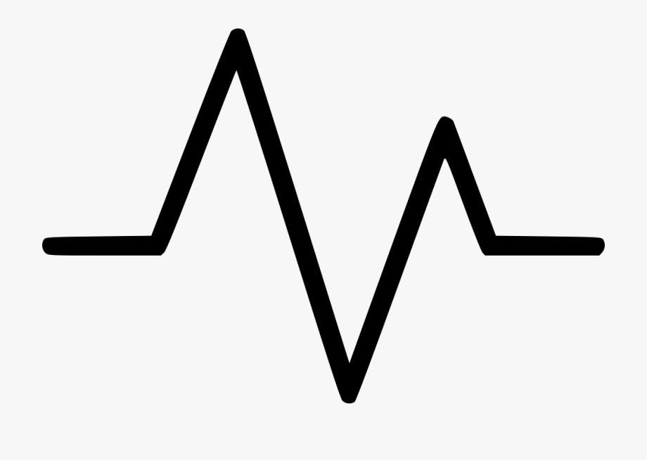 Heartbeat Line clipart png 1