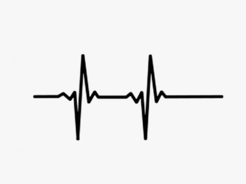 Heartbeat Line clipart png