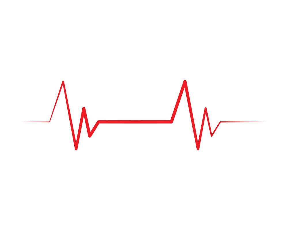 Heartbeat clipart image