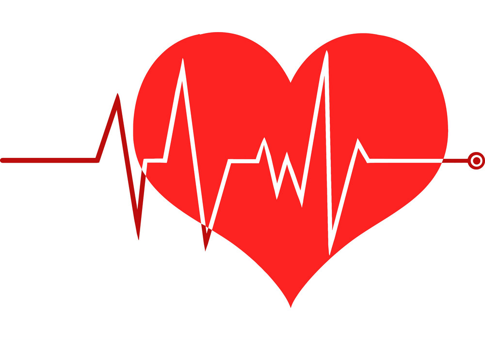 Heartbeat clipart png