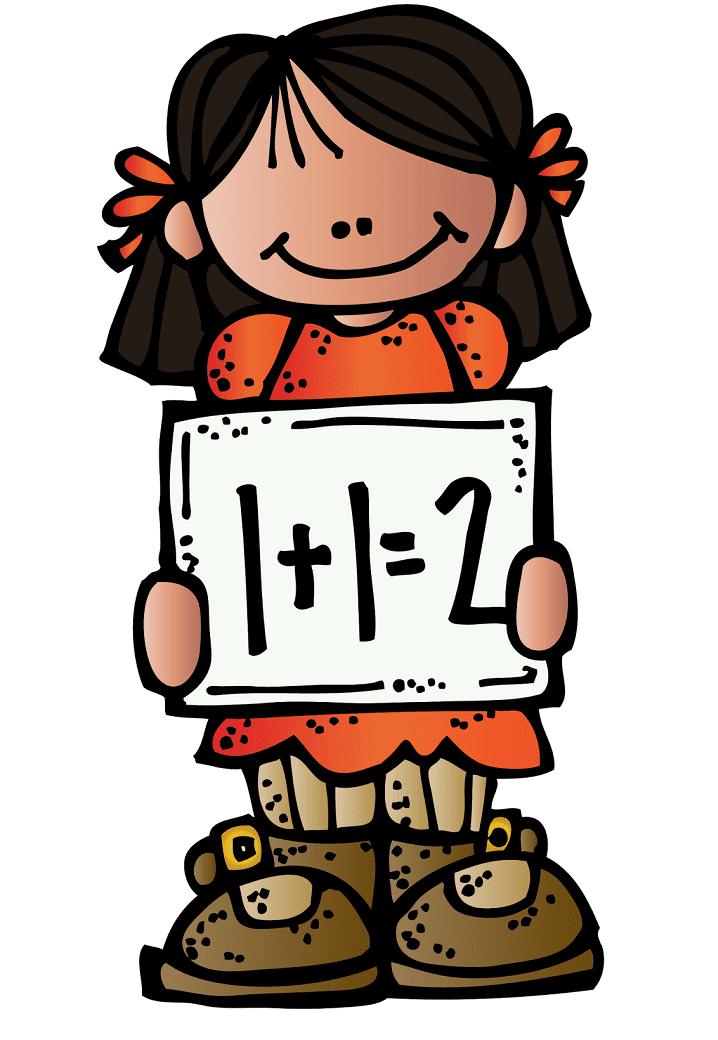 Melonheadz Math clipart