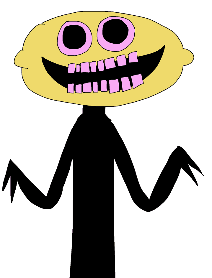 Monster Friday Night Funkin clipart free