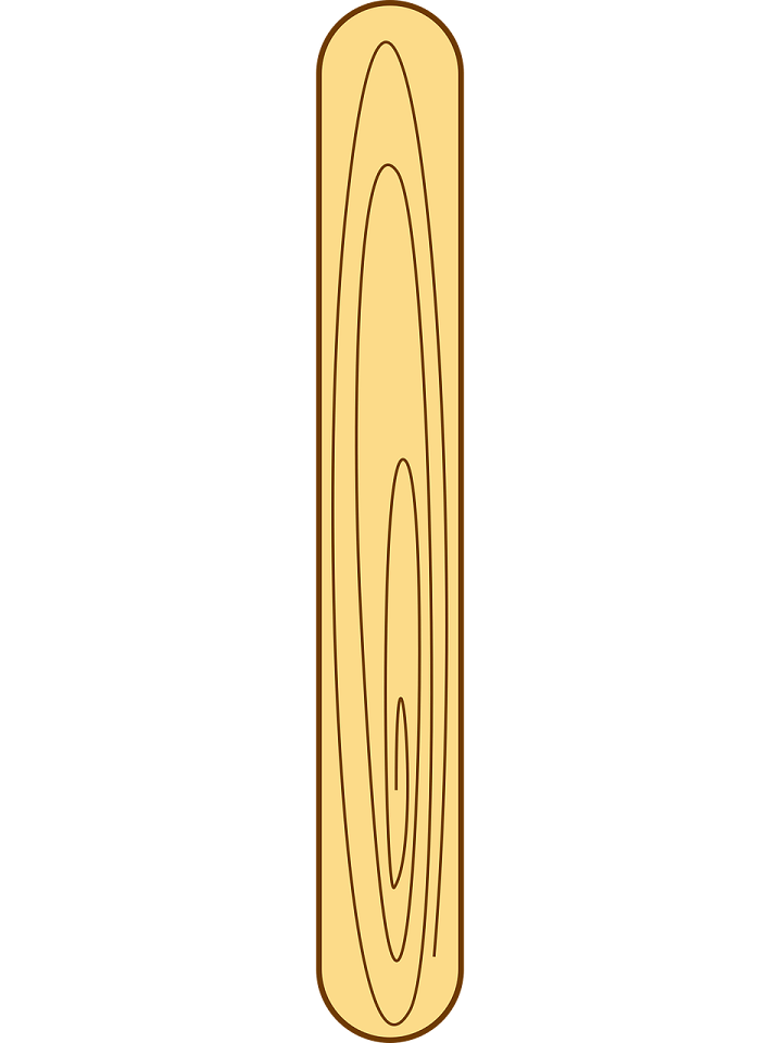 Popsicle stick clipart free