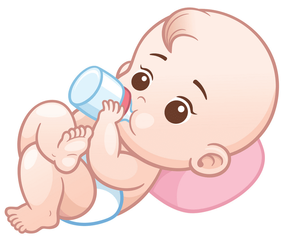 Baby Boy clipart 5