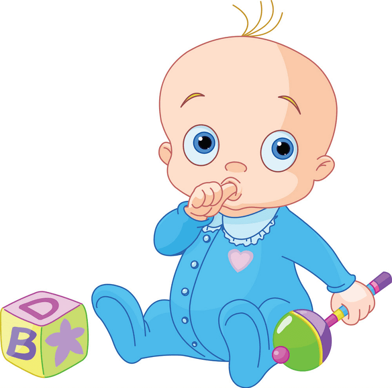 Baby Boy clipart png
