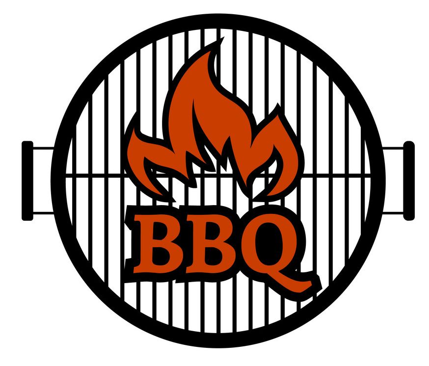 Barbecue Grill clipart 6