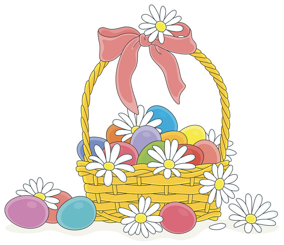 Easter Clipart Clipart World