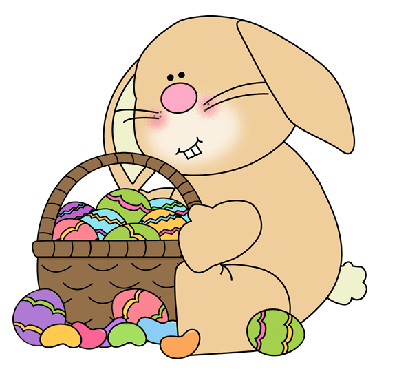 Clipart Easter Rabbit picture