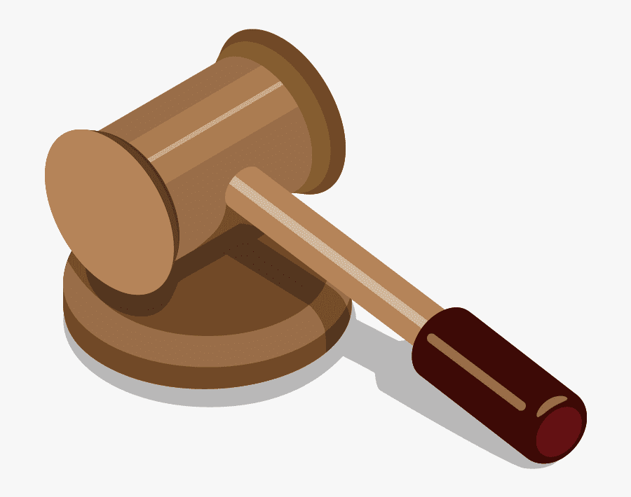 Clipart Gavel png image