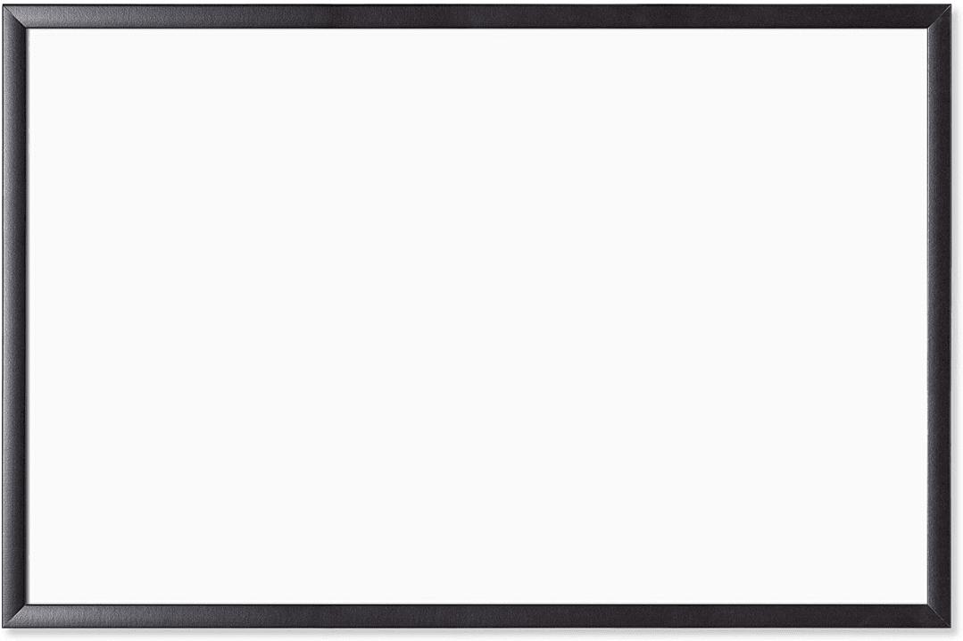 Clipart Whiteboard 3