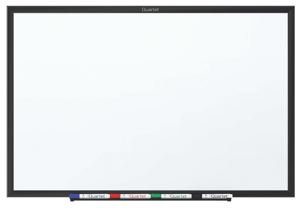 Clipart Whiteboard 4