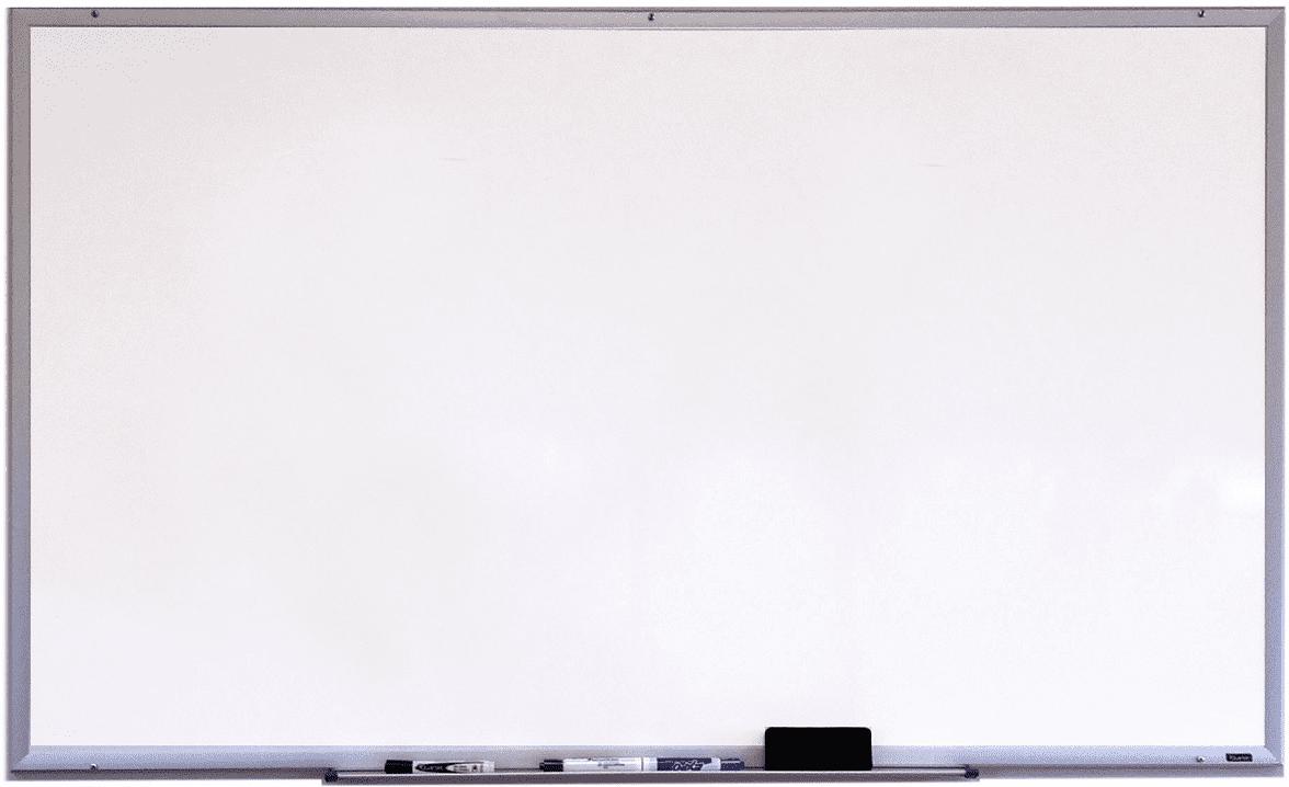 Clipart Whiteboard 5