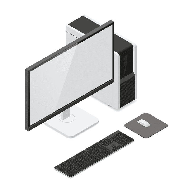 Download Computer clipart