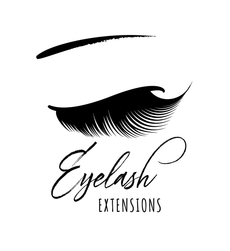 Download Eyelash Extensions clipart