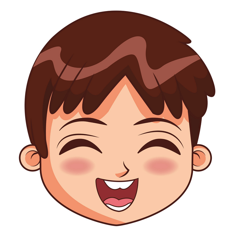 Download Happy Face clipart