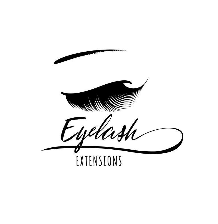 Eyelash Extensions clipart 3