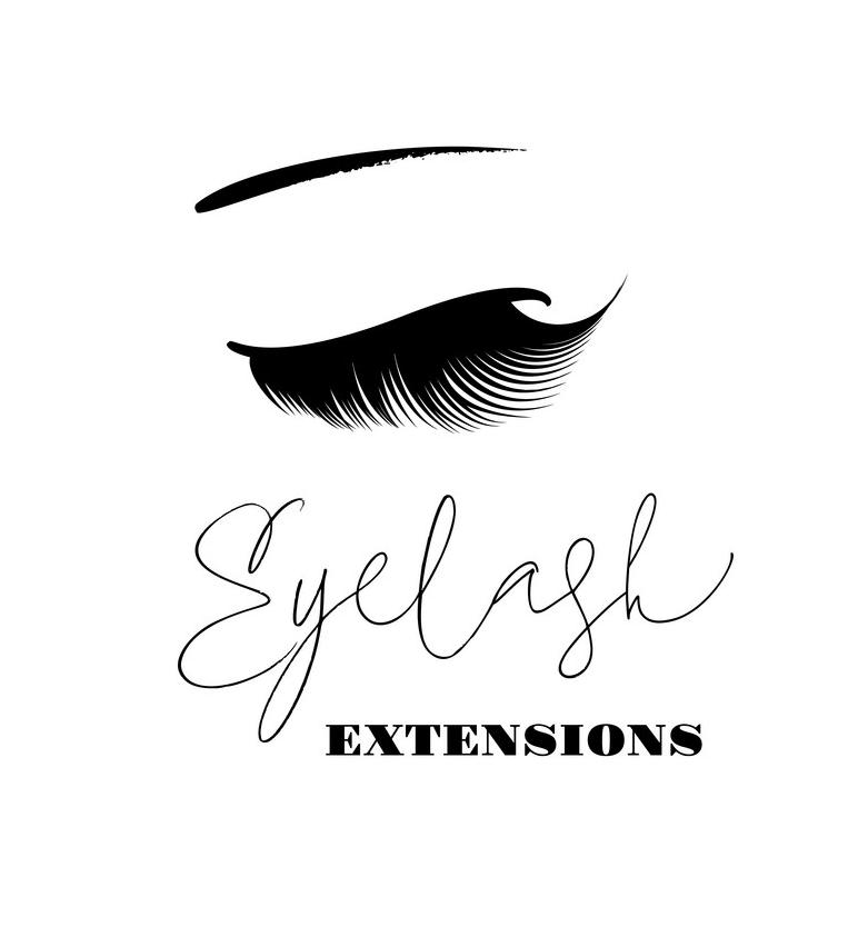 Eyelash Extensions clipart 4